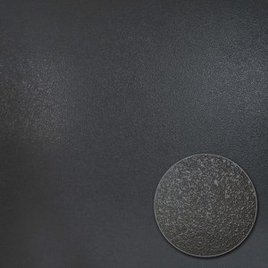 PEARL DUSK BLACK LAPATTO DIAMOND FIN 60X60 IG